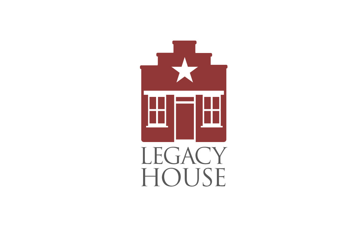 Graphic design blackpool creative with bryce haymond for Legacy house