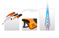 Black & Decker Lighter details