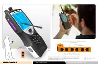 RFID Police Radio