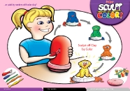 Sculpt by Color Toy